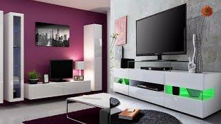 Top 30 TV unit design for living room | Modern TV cabinet design ideas | KGS Interior Designs