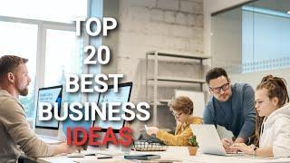 TOP 10 BEST AND SMART BUSINESS IDEAS  WORK EVERY DAY