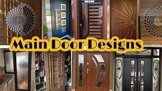 Top 31 Wooden,Steel,Glass,Iron Door Design|| Main And Room door design 2020|| latest design