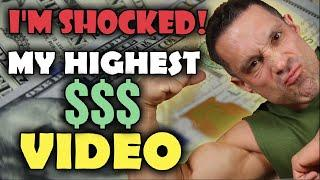 Highest Earning Youtube Videos - Can You Guess Which Is Number ONE?!