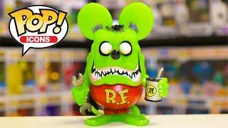 Top 10 Funko Pops That Don't look Like Pops!