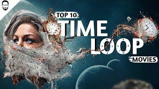 Top 10 Hollywood Time Loop Based Movies | Best Hollywood movies in Tamil | Playtamildub