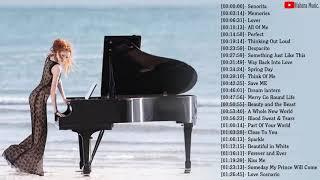 Top 40 Piano Covers Popular Songs 2020 - Best Instrumental Piano Covers All Time
