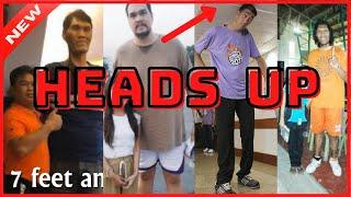 Tallest Filipino Celebrities All Time Top 10