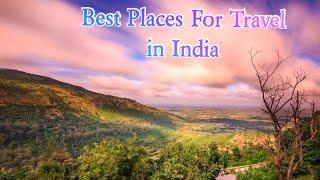 10 Most Beautiful place to visit in India| Top 10 place to visit in India|#Top10placeinIndia