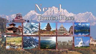 Nepal Top 10 Tourist Place / नेपाल सुन्दर देश