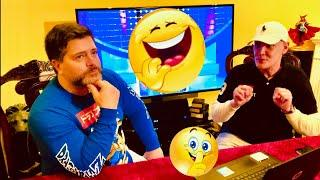 Family Feud top 5 moments Reaction!!