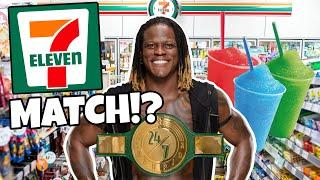 Boneyard Match! Fun House Match! WHAT NEXT?! Top 5 WWE Match Type Ideas