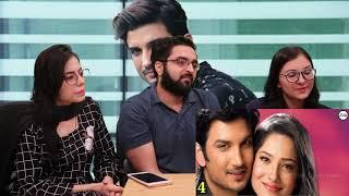 10 Facts You Didn't Know About Sushant Singh Rajput | Pakistan Reaction