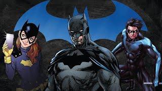 Top 10 Batman Family Members!
