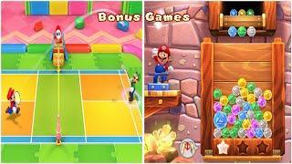 MARIO PARTY 10 Bonus Games