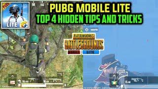 Pubg Mobile Lite Top 4 Tips and Tricks in Tamil l Pubg lite Gameplay Tamil l King of Tamilan