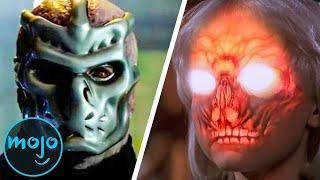 The Worst Sci-Fi Movies of All Time from A to Z