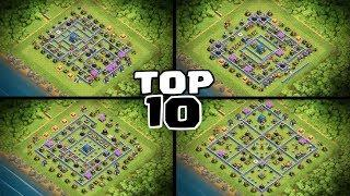NEW Best! *TOP 10* Town Hall 12 (TH12) Bases - With BASE LINKS - Clash of Clans
