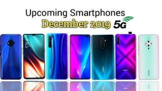 Upcoming Smartphone December 2019 - 5G   Price & launch date in india   Top Smartphone December 2019