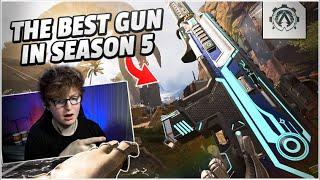 This Will Be The Best Gun In Season 5 - Apex Legends