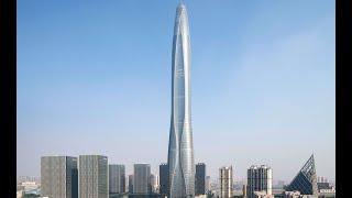 Top 10 Tallest Buildings In Africa 2020