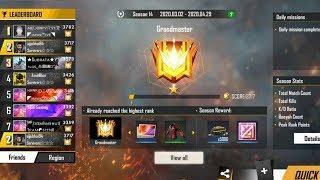 Push TOP 1 Global Player 1sidek.GM Heroic - Garena Free Fire Live