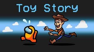 TOY STORY Imposter in Among Us