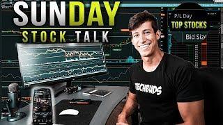THE TOP 10 VALUE STOCKS | SUNDAY STOCK TALK