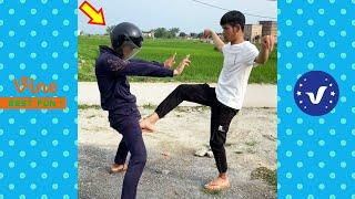 New Funny Videos 2020 ● People doing stupid things P110