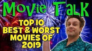 Top 10 best & worst movies of 2019