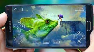 Top 5 PPSSPP Emulator Action Games For Android/PPSSPP Games Download For Android Part-1 2020