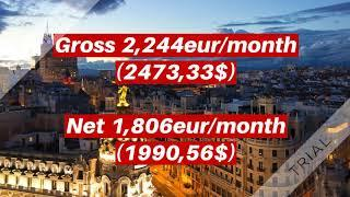 Top 10 Countries To Work In Europe 1080p
