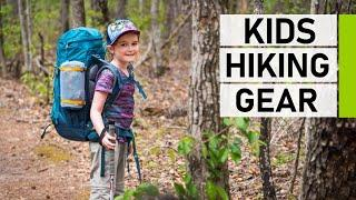 Top 10 Kids Camping & Hiking Gears