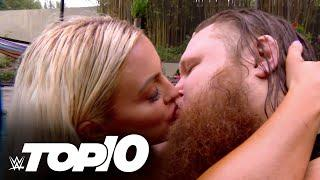 Otis & Mandy Rose's funniest moments: WWE Top 10, Sept. 9, 2020
