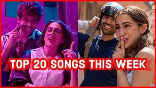 Top 20 Songs This Week Hindi/Punjabi Songs 2020 (February 1) | Latest Bollywood Songs 2020