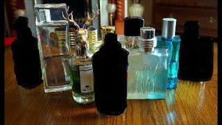Top 10 overlooked underrated fragrances 2020