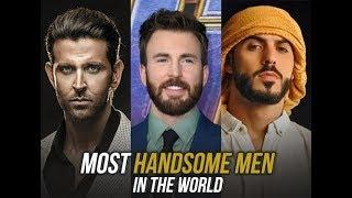 Top 5 |handsome actor of the world |2020 | word's best handsome actor  name
