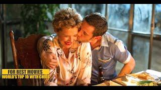 5 Best UK Older woman - younger man relationship movies  #Episode 3