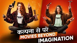 Top 10 Hollywood Movies (Part 2) Must Watch Before You Die | Movies Beyond Imagination in Hindi
