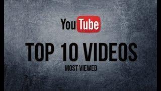 DaCraftyBoi - A Year on YouTube - Top 10 Most Viewed Videos