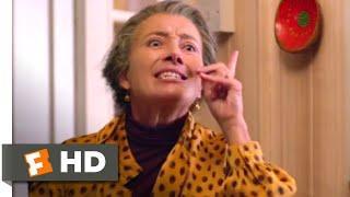 Last Christmas (2019) - Dysfunctional Family Dinner Scene (4/10) | Movieclips