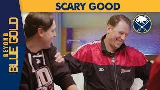 """""""These Guys Are Good, SCARY GOOD!""""   Taking A Look At The 05-06 Buffalo Sabres   Beyond Blue & Gold"""