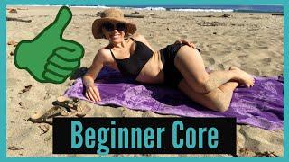 Top Beginner Core Exercises | Pelvic Floor Friendly