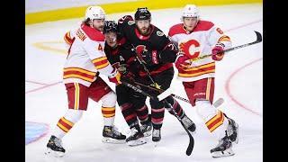 Reviewing Flames vs Senators, Ducks vs Wild