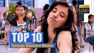 Top 10: Teen to teen relationship movies