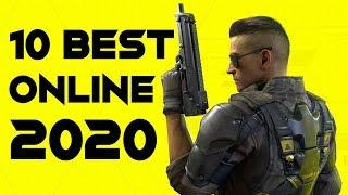 Top 10 New Online Multiplayer Games for Android YOU MUST PLAY