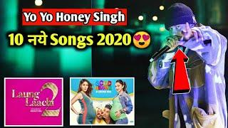10 New Song Of Yo Yo Honey Singh Coming In 2020 | Laung Laachi 2 | Good News Vs Dabbang 3 Collection