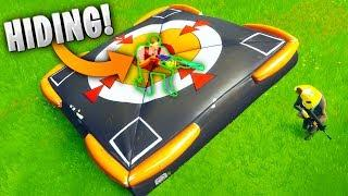Broken Hiding TRICK..!! | Fortnite Funny and Best Moments Ep.692
