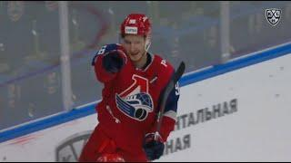 KHL Top 10 Goals of the week 2020/2021