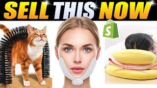 Top 10 Daily Winning Products - Episode    Sell This Now
