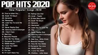 Top Songs 2020  ♥‿♥  New Popular Songs Playlist 2020  ♥‿♥  BillBoard Top 50 Song This Week