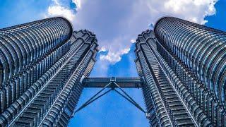 Top 10 tallest buildings 2020