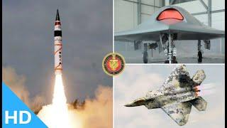Indian Defence Updates : 6th Gen AMCA Mark-2,Ghatak UCAV ATOL,Agni-3 Night Test,Saras Mark-2 By 2025