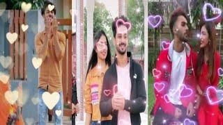 Tik tok top 10 friendship video part 1A heart touching video    Dosti kya hoti hai    2020